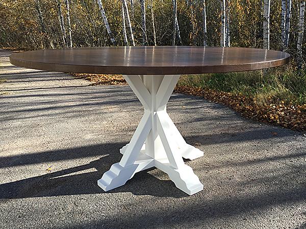 bord egen tillverkning