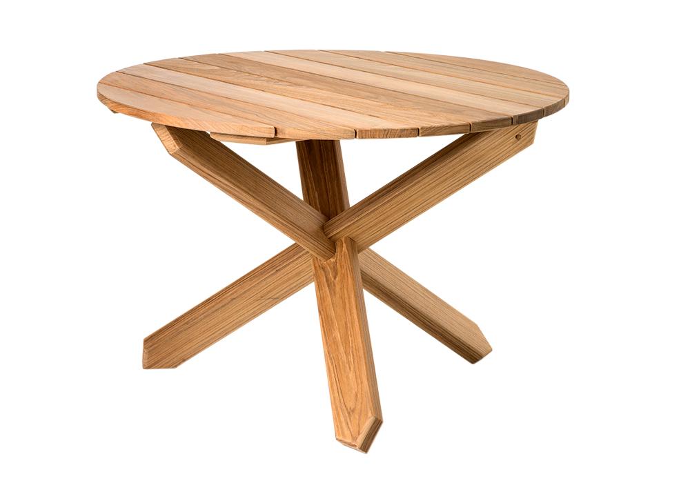 bord till däckstol